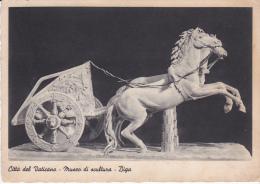 Italia--Citta Del Vaticano--Museo Di Sculyura Biga--(Edizione Speciale) - Vaticano (Ciudad Del)