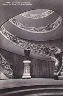 Italia--Citta Del Vaticano--Ingresso Dei Musei--La Scala Elicoidale - Vaticano (Ciudad Del)