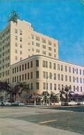 Etr - USA - TAMPA - Hotel Thomas Jefferson - Tampa