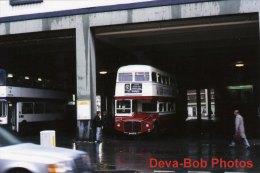 Bus Photo Blackpool Corporation Transport 524 AEC Routemaster 640DYE - Automobiles