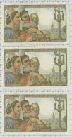 Lot De 3 Billets Se Suivant 20 Francs Pecheur, Ref Fayette 13-7, état NEUF - 1871-1952 Anciens Francs Circulés Au XXème