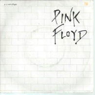 """45 Tours SP -  PINK FLOYD  - HARVEST 63494   """" ANOTHER BRICK IN THE WALL """" + 1 - Otros - Canción Inglesa"""