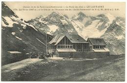 LE LAUTARET LA MEIJE Glacier De L´Homme Chalet Restaurant PLM (E.R) Hautes Alpes (05) - France