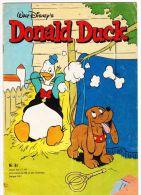 DONALD DUCK 1978 Nr. 31 : Zie Scan Van Voor En Achterzijde ! - Donald Duck