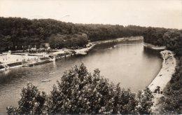 La Marne Et L'ile Du Moulin Brûlé En 1957 - Maisons Alfort