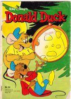 DONALD DUCK 1978 Nr. 50 : Zie Scan Van Voor En Achterzijde ! - Donald Duck