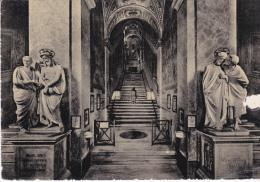 Italia--Roma-Vaticano--La Scala Santa - Vaticano (Ciudad Del)