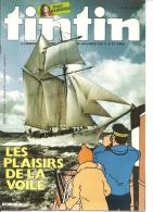 JOURNAL De TINTIN   N° 38   - 38e Année - Tintin