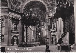 Italia--Roma--Vaticano--Basilica, Di S.Pietro - Vaticano (Ciudad Del)