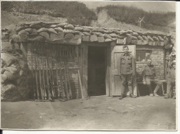 The Great War Erster Weltkrieg La Grande Guerre La Grande Guerra (foto Cm.9,5xcm.7) - Oorlog 1914-18