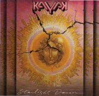 * LP *  KAYAK - STARLIGHT DANCER (USA 1977) - Rock