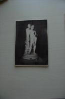 Sculpture, Photo Dédicacée Par Son Auteur Au Poète Henry Mériot, De Rochefort (17) ; Ref 201 - Photos