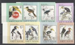 Vietnam - 1977 Birds,IMPERFORATE__(TH-35 22) - Vietnam