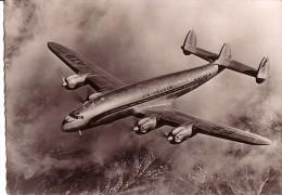 "LOCHEED ""CONSTELLATION"" En Service Sur Les Lignes Air France - 1946-....: Moderne"