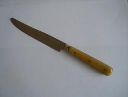 1 Mes Couteau Dumousset - Non Classés
