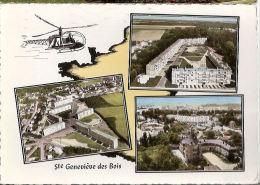CP Sainte Geneviève Des Bois Ste  Multivues 91 Essonne - Sainte Genevieve Des Bois