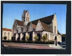 91  ETAMPES L'Eglise St Gilles - Etampes
