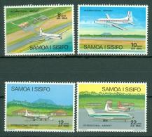 Samoa: 1973   Air      MNH - Samoa