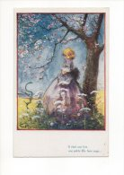 PAUL HAGEMANS ( Il Etait Une Fois) - Künstlerkarten