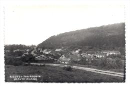 CPSM Roches-sur-Rognon - France