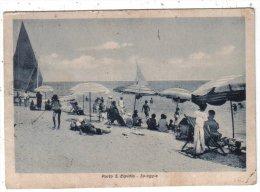 ASCOLI PICENO - PORTO S. ELPIDIO - Spiaggia - Ascoli Piceno