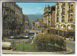 CLERMONT FERRAND 63 Perspective Bld Desaix Place Jaude : Bon Plan Magasin PRISUNIC DS 19 CPSM CPM GF N° 157 Puy De Dôme - Clermont Ferrand