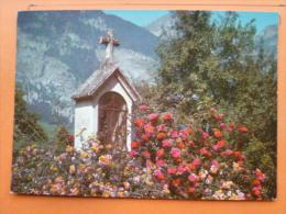 V09-30-gard-notre Dama Des Roses--chapelle-- - Notre-Dame-de-la-Rouvière
