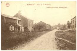 ECORDAL Rue De La Ferrière (Brunel)  Ardennes (08) - Le Chesne