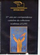 Intercard N. 57 - Italien