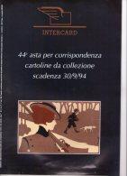 Intercard N. 44 - Italien