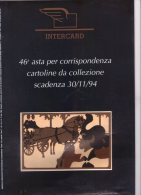 Intercard N. 46 - Italiaans