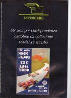 Intercard N. 56 - Italien