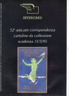 Intercard N. 52 - Italien