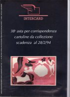 Intercard N. 38 - Italiano