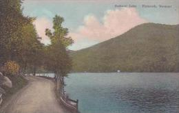 Vermont Plymouth Amhersl Lake Albertype - United States