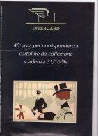 Intercard N. 45 - Italien