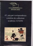 Intercard N. 45 - Italiano