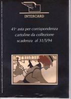 Intercard N. 41 - Italiano