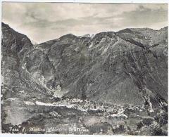 FARA SAN MARTINO ( CHIETI ) PANORAMA - Chieti