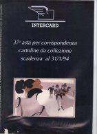 Intercard N. 37 - Italian