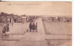 75te-Spiagge-Plages-Strände -Beaches-Riva Bella-Calvados-France -Non Spedita-Non Envoyé-Nicht Gesendet-Not Sent-1930 - Riva Bella