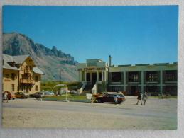CP 05 COL DU LAUTARET - Hôtel Restaurant Des Glaciers  - Le Grand Galibier - Voitures - Autres Communes