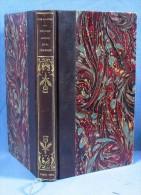 Voyage Autour De Ma Chambre / De Maistre / Gravures De Delort / Quantin éditeur En 1883 - Bücher, Zeitschriften, Comics
