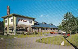 Motel Capri Repentigny Quebec Canada