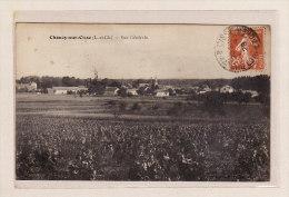 CHOUZY-sur-CISSE(41) / Vue Générale - France