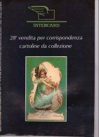 Intercard N. 28 - Italien