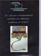 Intercard N. 32 - Italien