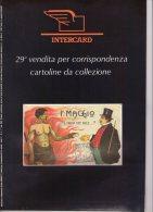 Intercard N. 29 - Italien