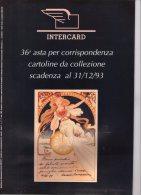 Intercard N. 36 - Italiano