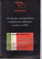 Intercard N. 54 - Italien